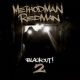 Method Man and Redman's Blackout ! 2 - Rating: B