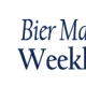 Bier Magazine's Weekly Buzz
