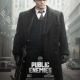 Public Enemies - Rating: B-