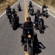 Sons of Anarchy - Grade: B-