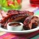 Coffee Rubbed Country Style Ribs