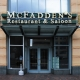 Bar Review: McFadden's