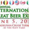 International Beer Expo at the Philly Navy Yard
