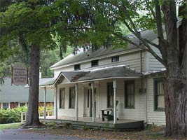 Neversink Valley Area Museum