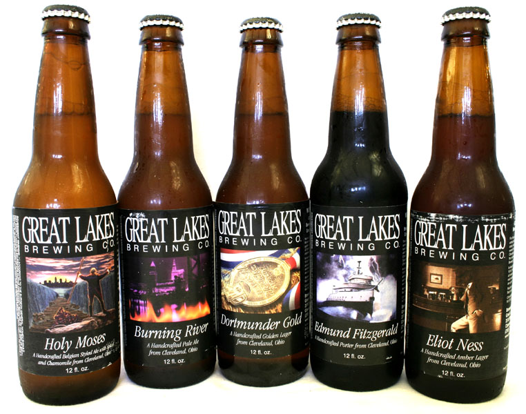 biermagazine.com » Great Lakes Brewing Company Opens the Tap at ...